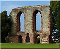 SP3780 : Caludon Castle in Coventry by Mat Fascione