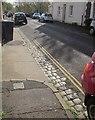 ST5874 : Cobbles, Kensington Road, Redland by Derek Harper