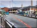SJ3490 : Hood Street, Liverpool by David Dixon