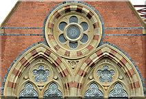 J3372 : The Old Library, Queen's University, Belfast - May 2015(1) by Albert Bridge