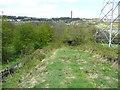 SE0723 : Sowerby Bridge FP079 (N7), Milner Royd Lane by Humphrey Bolton
