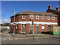 SJ7950 : Audley: 46 Church Street by Jonathan Hutchins