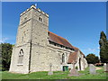 SP8128 : Mursley, St Mary the Virgin by Dave Kelly