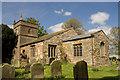 TF3691 : St Mary's church by J. Hannan-Briggs
