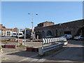 TQ3278 : Manor Place council depot by Stephen Craven