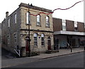ST9063 : Former Reading Rooms, Melksham by Jaggery