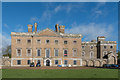 TL4301 : Copped Hall, Essex by Christine Matthews