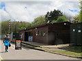 SJ8462 : Peak Pursuits, Astbury Mere by Stephen Craven