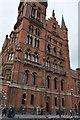 TQ3082 : St Pancras Renaissance Hotel by N Chadwick