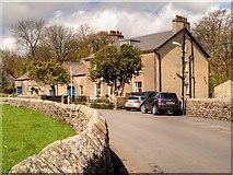 SD7152 : Town End, Rock House by David Dixon