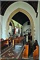 SO1327 : St Paulinus, Llangors by Philip Pankhurst