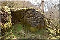 NM8401 : WWII observation post by Patrick Mackie