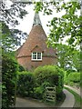 TQ9128 : Whole Farm Oast, Lower Road, Wittersham by Oast House Archive