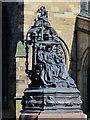 NZ2464 : Statue of Queen Victoria, St. Nicholas' Square, NE1 by Mike Quinn