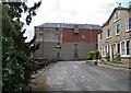 SO2956 : Arrow Mill, Kington by Chris Allen