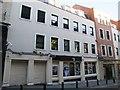 NZ2464 : Merchant House & Robinson's Town House, Cloth Market, NE1 by Mike Quinn