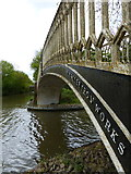 SP4678 : Bridge 39 on the Oxford Canal by Mat Fascione