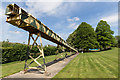 TL4545 : V1 launching ramp by David P Howard
