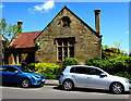 ST6316 : Late Victorian Masonic Hall, Sherborne by Jaggery