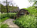 TL8648 : The Ice House at Kentwell Hall by PAUL FARMER