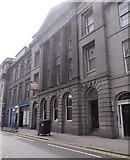 NJ9406 : #9 King Street, Aberdeen by Stanley Howe