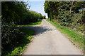 TL6271 : Farm track off Carter Street by Bill Boaden