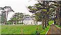 G1131 : Kilmurray House Hotel, Castlehill, 1993 by Ben Brooksbank