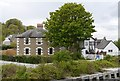 NH6446 : Dunolly House, Clachnaharry by Craig Wallace