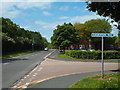 TQ6788 : Durham Road, Laindon by Malc McDonald