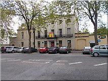 SE5703 : Denison House - South Parade by Betty Longbottom