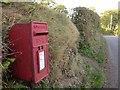 SX2755 : Postbox, Bucklawren by Derek Harper