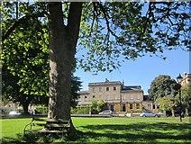 ST5673 : 2-3 Litfield Place, Bristol by Derek Harper