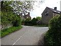 SO6887 : The Grange in Middleton Scriven by Richard Law