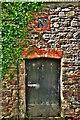 SN0514 : Blackpool Mill Outbuilding by Deborah Tilley
