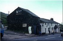 NY4008 : Kirkstone Pass Inn by FEG