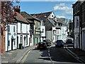 TQ1369 : Upper Sunbury Road, Hampton by David Dixon