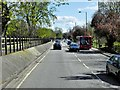 TQ1469 : Hampton Court Road by David Dixon