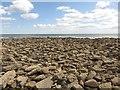 NU1442 : Broad Stones by Graham Robson