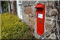 NC8300 : Scotland's Oldest Postbox by Andrew Tryon