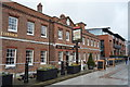 SZ6399 : The Old Custom House by N Chadwick