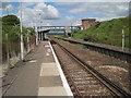 TV4699 : Bishopstone railway station, Sussex by Nigel Thompson