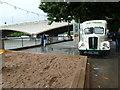 TQ3080 : Historic ice cream van by Chris Allen
