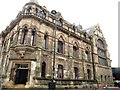 NZ2463 : Neville Hall and Wood Memorial Hall, Westgate Road, NE1 by Mike Quinn
