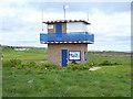 NU0053 : Berwick Coastwatch by Oliver Dixon