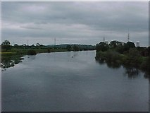 SK4731 : River Trent by Tim Glover
