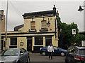 TQ3879 : The Gun, Coldharbour (2) by Stephen Craven