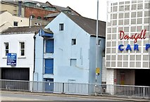 J3474 : No 9 Donegall Quay, Belfast (May 2015) by Albert Bridge