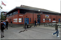 ST5772 : SS Great Britain Maritime Heritage Centre, Bristol  by Jaggery