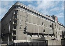 NJ9406 : Trinity Centre, Aberdeen by Bill Harrison