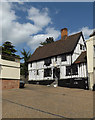 TM1179 : Spice Cottage, Diss by Adrian Cable